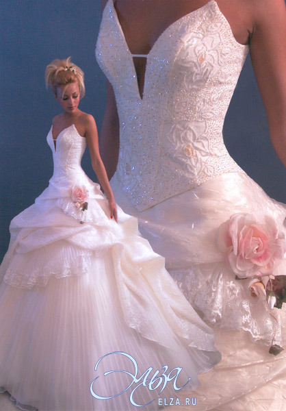 Wedding Saloon :: цены на свадебные платья 2014 - Свадебные платья